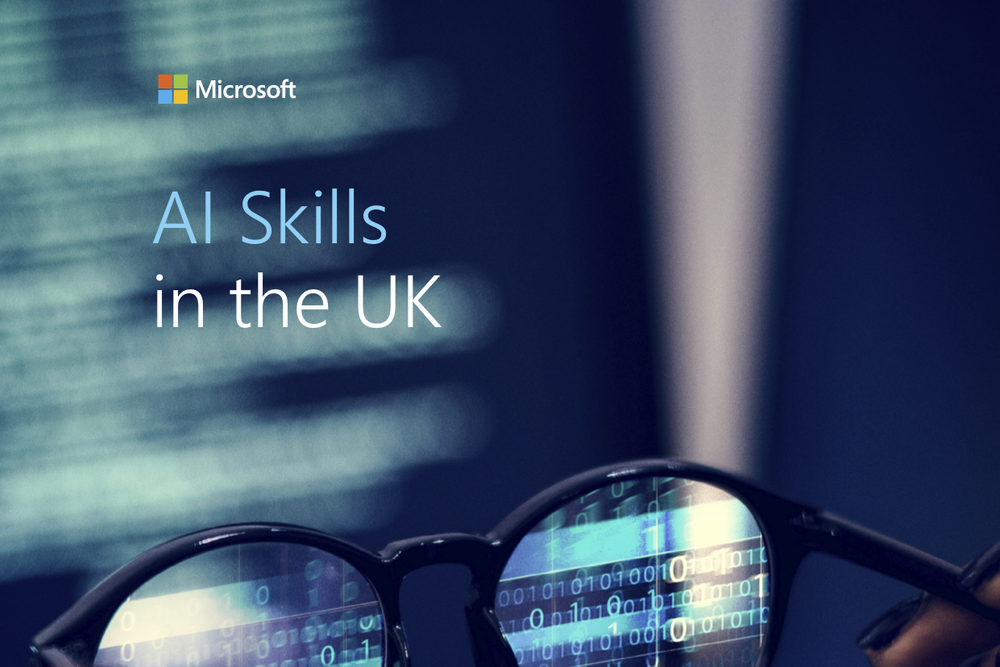 In the News: AI Skills in the UK